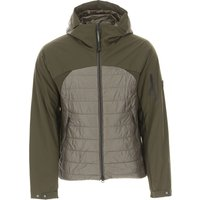 C.P. Company Jacket for Men, Military Green, polyester, 2019, L M XL