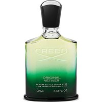 Creed Fragrances for Women, Original Vetiver - Eau De Parfum - 100ml, 2019, 100 ml