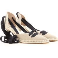 Castaner Sandals for Women On Sale, By Manolo Blahnik, Rope, Fabric, 2017, 2.5 3.5 4.5 5.5 7.5