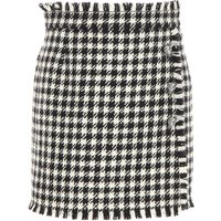 Dolce & Gabbana Kids Skirts for Girls On Sale in Outlet, Black, Wool, 2021, 10Y 8Y