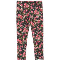 Dolce & Gabbana Kids Pants for Girls On Sale, Black, Cotton, 2017, 4Y 6Y 8Y