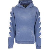 Danilo Paura Sweatshirt for Men On Sale, Bluette, Cotton, 2019, L M S XS