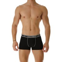Dolce & Gabbana Boxer Briefs for Men, Boxers On Sale in Outlet, Black, Cotton, 2021, S XS