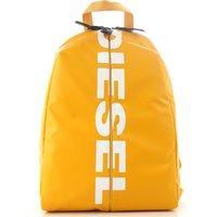 Diesel Backpack for Men On Sale, Honey, polyurethane, 2019