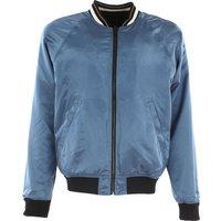 Diesel Jacket for Men On Sale in Outlet, Jrocket, Black, Cotton, 2019, L XL