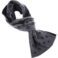 Baby Dior Kids Scarves for Boys, Grey, Wool, 2019