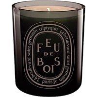 Diptyque Home Scents for Women, Feus Des Bois - Candle - 300 Gr, 2019, 300 gr