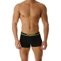 Dsquared2 Mens Underwear On Sale, Black, Cotton, 2019, M (EU 4) L (EU 5) XL (EU 6)