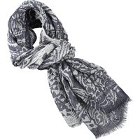 Etro Scarf for Men On Sale, Grey, Viscose, 2019