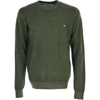 Etro Sweater for Men Jumper, Forest Green, Wool, 2019, L M S XL