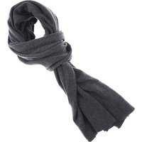 Fabiana Filippi Scarf for Women On Sale, antracite, Wool, 2019