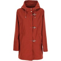 Fay Women's Coat On Sale, Bordeaux Red, polyestere, 2019, 10 8