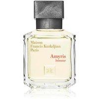 Maison Francis Kurkdjian Fragrances for Men, Amyris Homme - Eau De Toilette - 70 Ml, 2019, 70 ml