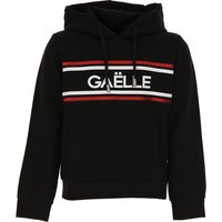 Gaelle Kids Sweatshirts & Hoodies for Girls, Black, Rayon, 2019, 10Y 12Y 14Y 8Y