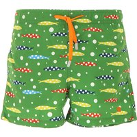 Gallo Swimwear On Sale in Outlet, Green, polyester, 2019, 2 ( 3-4 Years) 3 (5-6 Years) 4 (7-8 Years)