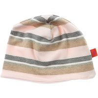 Gallo Baby Hats for Girls On Sale in Outlet, Pink, Cotton, 2021, 11M 6M