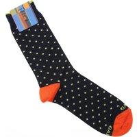 Gallo Socks Socks for Men On Sale, Deep Blue, Cotton, 2019