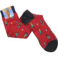 Gallo Socks Socks for Men, Red, Cotton, 2019