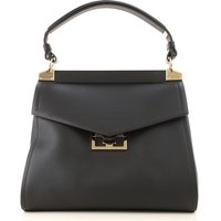 Givenchy Shoulder Bag for Women, Black, Leather, 2019