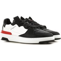 Givenchy Sneakers for Men On Sale, Black, Leather, 2019, 6.5 7.5 8.5 9.25 9.5