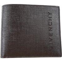 Givenchy Wallet for Men On Sale, Black, polyurethane, 2019