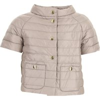 Herno Girls Down Jacket for Kids, Puffer Ski Jacket On Sale in Outlet, Beige, polyamide, 2019, 10Y 6