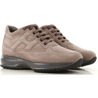 Hogan Sneakers for Women, Marsh, Suede leather, 2019, 3.5 4 4.5 5.5 6 6.5 7