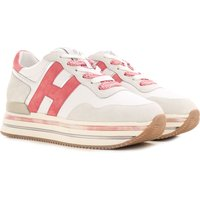 Hogan Sneakers for Women On Sale, White, Leather, 2019, 2.5 4 5.5 6.5 7.5