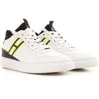 Hogan Sneakers for Men On Sale, White, Leather, 2019, 11 7.5 8