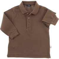 Il Gufo Baby Polo Shirt for Boys On Sale, Teck, Cotton, 2019, 12M 6M 9M