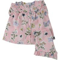 Il Gufo Baby Sets for Girls On Sale, Pink, Cotton, 2019, 18M 3M 6M