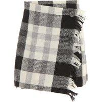 Il Gufo Kids Skirts for Girls On Sale, Grey, Virgin wool, 2019, 3Y 4Y 6Y 8Y