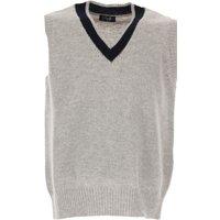 Il Gufo Kids Sweaters for Boys On Sale, Grey, Wool, 2019, 10Y 3Y 4Y 5Y 6Y
