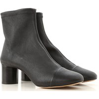 Isabel Marant Boots for Women, Booties, Black, Leather, 2019, 3.5 4.5 5.5 6.5 7.5