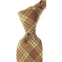 Kiton Ties On Sale, Honey, Wool, 2021
