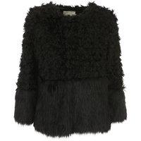 Lautre Chose Jacket for Women, Black, modacrylic, 2019, 10 12 14 8
