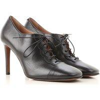 Lautre Chose Pumps & High Heels for Women On Sale, Black, Leather, 2019, 4 4.5 5.5 6 6.5 7.5