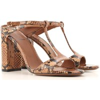 Lautre Chose Sandals for Women On Sale, Cigar, Leather, 2019, 3.5 5.5 6.5 7.5