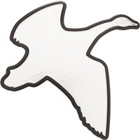 Loewe Brooch and Pin for Women On Sale in Outlet, Silver, acetate, 2019