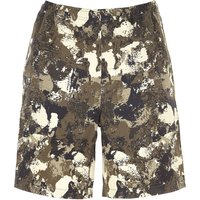 Marcelo Burlon Shorts for Men On Sale, camouflage, Cotton, 2019, S (EU 46) M (EU 48) L (EU 50)