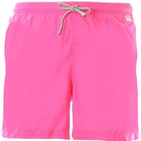 Mc2 Saint Barth Mens Swimwear On Sale, Fluo Pink, polyester, 2019, S M L XL