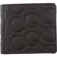 Alexander McQueen McQ Wallet for Men, Black, Leather, 2019