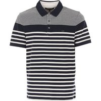 Michael Kors Polo Shirt for Men On Sale in Outlet, Midnight, Cotton, 2017, L M S