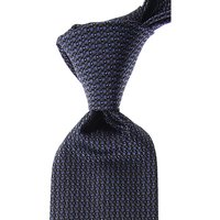 Missoni Ties On Sale, Dusty Steel Blue, Silk, 2019