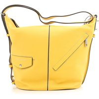 Marc Jacobs Shoulder Bag for Women, Yellow, Leather, 2019