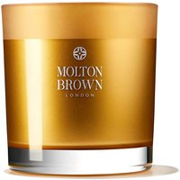 Molton Brown Home Scents for Men On Sale, Oudh Accord & Gold - Three Wick Candle - 480 Gr, 2019, 480