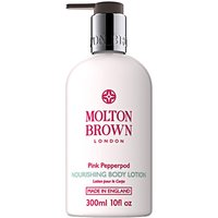 Molton Brown Beauty for Women,  Pink Pepperpod - Body Lotion - 300 Ml, 2019, 300 ml