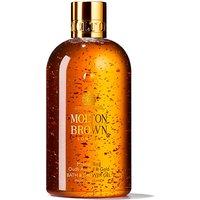 Molton Brown Beauty for Women, Mesmerising Oudh Accord & Gold - Bath & Shower Gel - 300 Ml, 2019, 30