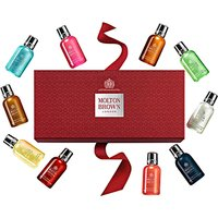 Molton Brown Beauty for Women Baratos en Rebajas, Stocking Fillers Collection - 10 X 50 Ml, 2019