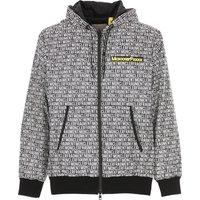 Moncler Down Jacket for Men, Puffer Ski Jacket On Sale, Black, polyamide, 2019, M M S
